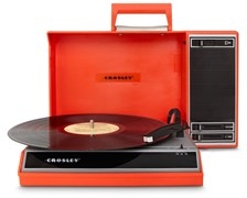 Проигрыватель Crosley Spinnerette CR6016A-RE