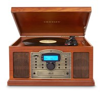 Проигрыватель Crosley Troubadour CR7002A-PA