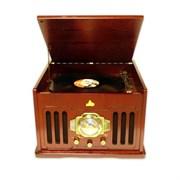 Проигрыватель Playbox Nostalgia-I PB-001U (Y40)
