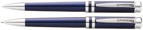 Набор: шариковая ручка и карандаш 0,9 мм FranklinCovey FC0031-4