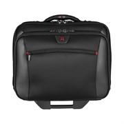 Мобильный офис Potomac с сумкой для ноутбука 15,4'' Венгер (Wenger) 600661