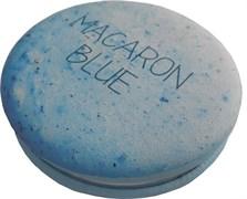 Зеркало карманное круглое Макарони Dewal Beauty PMP-2622
