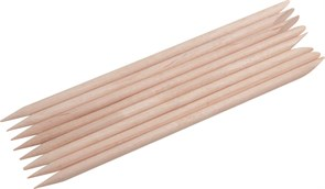 Апельсиновые палочки 11,5 см (8 шт) Деваль Бьюти (Dewal Beauty) OS-01