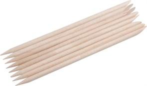 Апельсиновые палочки 15 см (8 шт) Деваль Бьюти (Dewal Beauty) OS-02
