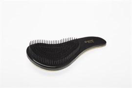 Щетка массажная большая для легкого расчесывания волос Деваль Бьюти (Dewal Beauty) DBT-08