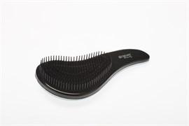 Щетка массажная большая для легкого расчесывания волос Деваль Бьюти (Dewal Beauty) DBT-09