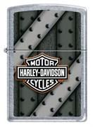 Зажигалка Harley-Davidson® Зиппо (Zippo) 207