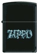 Зажигалка Зиппо (Zippo) 218 SMOKING Зиппо (Zippo)