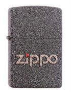 Зажигалка Зиппо (Zippo) 211 SNAKESKIN Зиппо (Zippo) LOGO