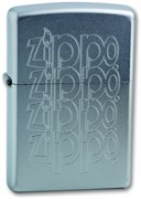 Зажигалка Zippo 205 Zippo LOGO