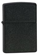 Зажигалка Black Crackle Зиппо (Zippo) 236
