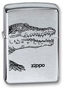 Зажигалка Зиппо (Zippo) 200 Alligator