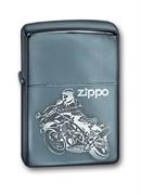 Зажигалка Moto Zippo 150 Moto