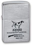 Зажигалка Zippo 200 Hunting Tools