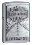 Зажигалка Harley-Davidson® Зиппо (Zippo) 20229