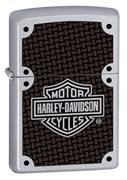 Зажигалка  Harley-Davidson® Зиппо (Zippo) 24025