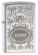 Зажигалка American Classic Зиппо (Zippo) 24751