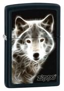 Зажигалка White Wolf Zippo 28303