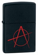 Зажигалка Anarchy Зиппо (Zippo) 20842