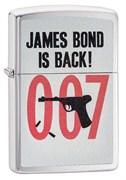 Зажигалка James Bond Zippo 29563