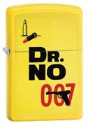 Зажигалка James Bond Zippo 29565