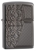 Зажигалка Armor™ Old Royal Filigree Зиппо (Zippo) 29498