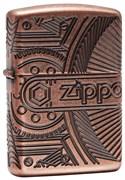 Зажигалка Armor™ Gears Зиппо (Zippo) 29523