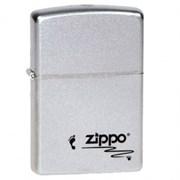 Зажигалка Зиппо (Zippo) 205 Footprints