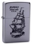 Зажигалка Зиппо (Zippo) 205 Boat-Зиппо (Zippo)
