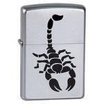 Зажигалка Зиппо (Zippo) 205 Scorpion