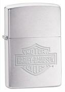 Зажигалка Harley-Davidson® Зиппо (Zippo) 200HD.H199