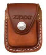 Чехол для зажигалки с клипом Zippo LPCB