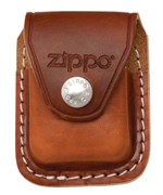 Чехол для зажигалки с клипом Зиппо (Zippo) LPCB