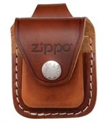 Чехол для зажигалки с петлёй Zippo LPLB