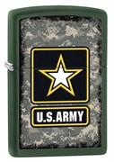 Зажигалка U.S. Army Zippo 28631