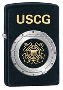 Зажигалка Coast Guard Зиппо (Zippo) 28623