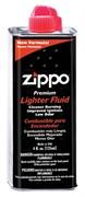 Бензин для зажигалок Зиппо (Zippo) 125 мл 3141
