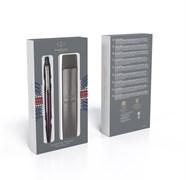 Набор: ручка Jotter + чехол для ручки Parker 2061286