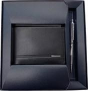 Набор подарочный портмоне и ручка Cross AC018068
