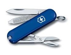 Нож-брелок Classic SD Victorinox 0.6223.2