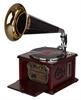 Граммофон Playbox Gramophone-III PB-1013U-CH - фото 106893