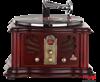 Граммофон Playbox Gramophone-I PB-1011U-CH - фото 106900