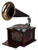 Граммофон Playbox Gramophone-III PB-1013U-NB - фото 106905