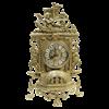 Часы Ангелы каминные фасадные AL-82-101 - фото 186045