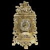 Часы Корабль, плоские AL-82-100 - фото 186046