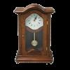 Часы настольные с маятником FC-3135-1 - фото 186245