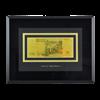 Картина с банкнотой 5000 руб. HB-145-TG - фото 186426