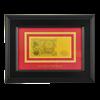 Картина с банкнотой 100 руб. HB-792 - фото 186428
