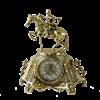 Часы Сепу, золото BP-27035 - фото 186736