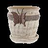 Фигурка декоративная Бабочка YM-CR-5133 - фото 187390